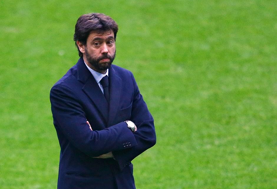 Avrupa Süper Ligi gerçekleşecek mi? Agnelli açıkladı