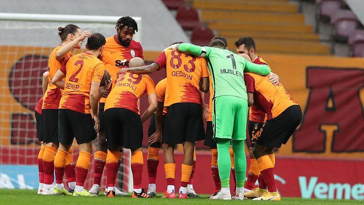 Flaş açıklama: Galatasaray'dan hiç beklenmeyecek durum!