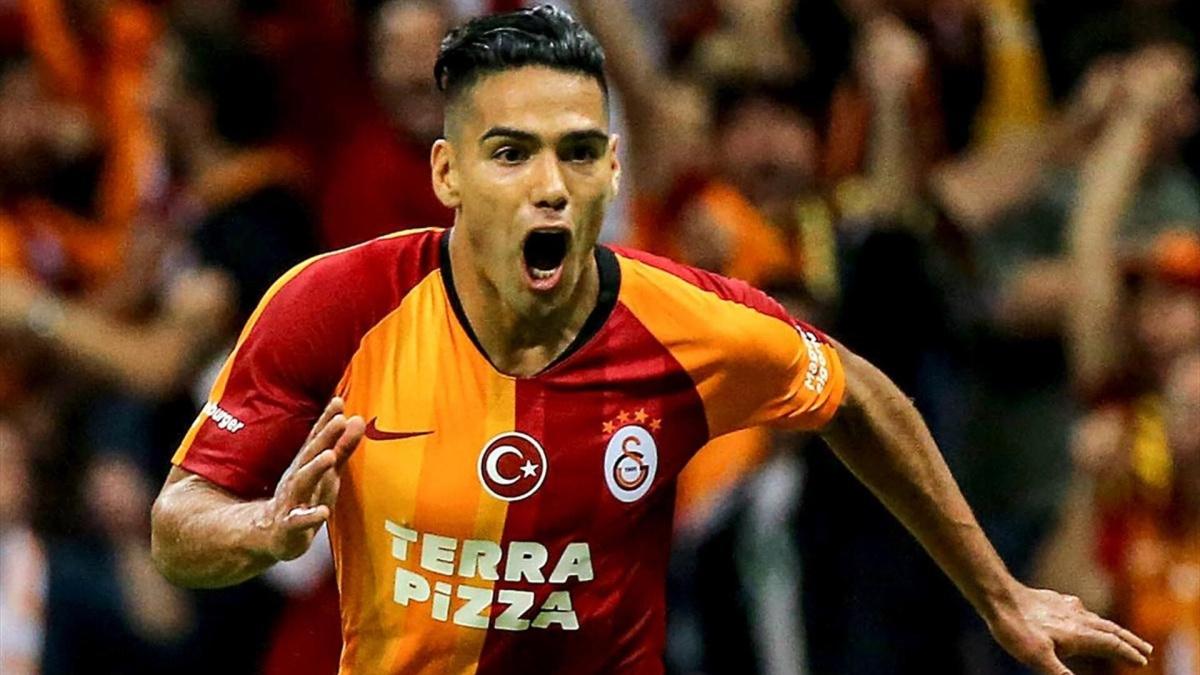 Falcao'dan son dakika sözleşme açıklaması! Galatasaray...