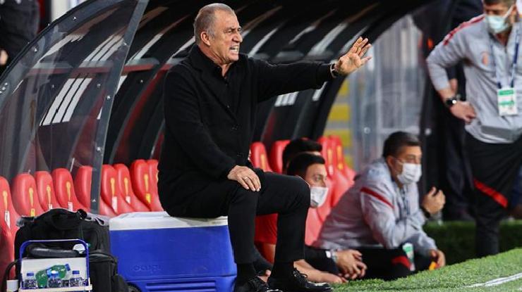 Fatih Terim'in Beşiktaş planı hazır