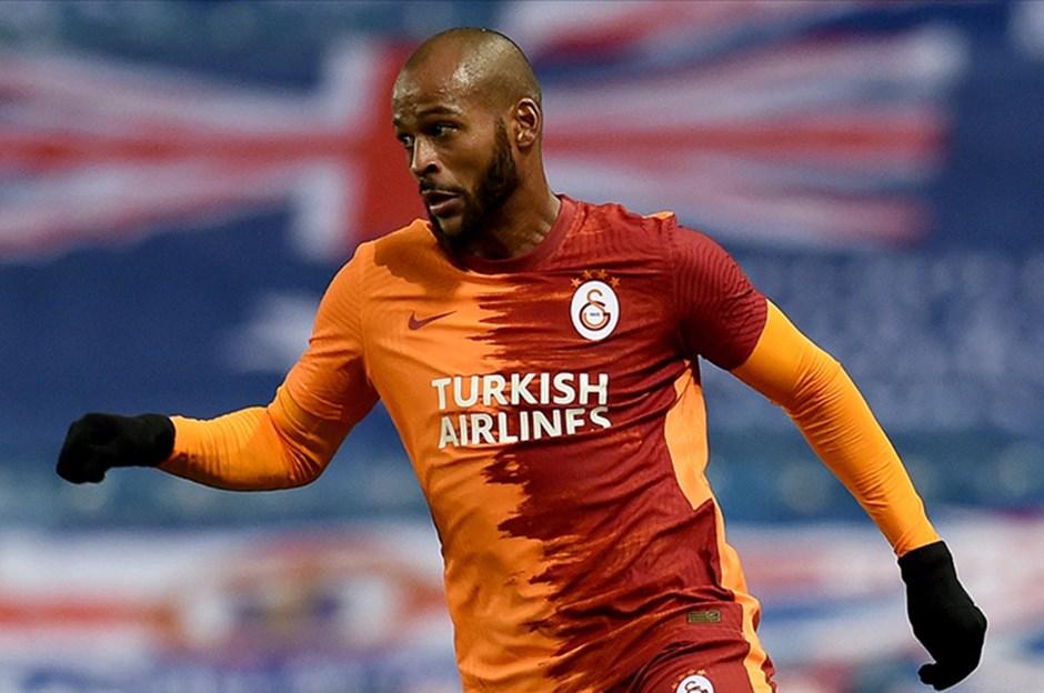 Galatasaray, Marcao ile mutlu sona ulaştı