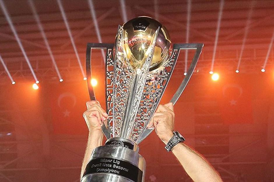 Beşiktaş, Fenerbahçe ve Galatasaray nasıl şampiyon olur? Süper Lig'de şampiyonluk senaryoları