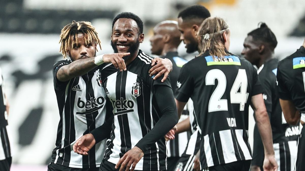Beşiktaş Yönetimi'nden Göztepe maçına tarihi prim