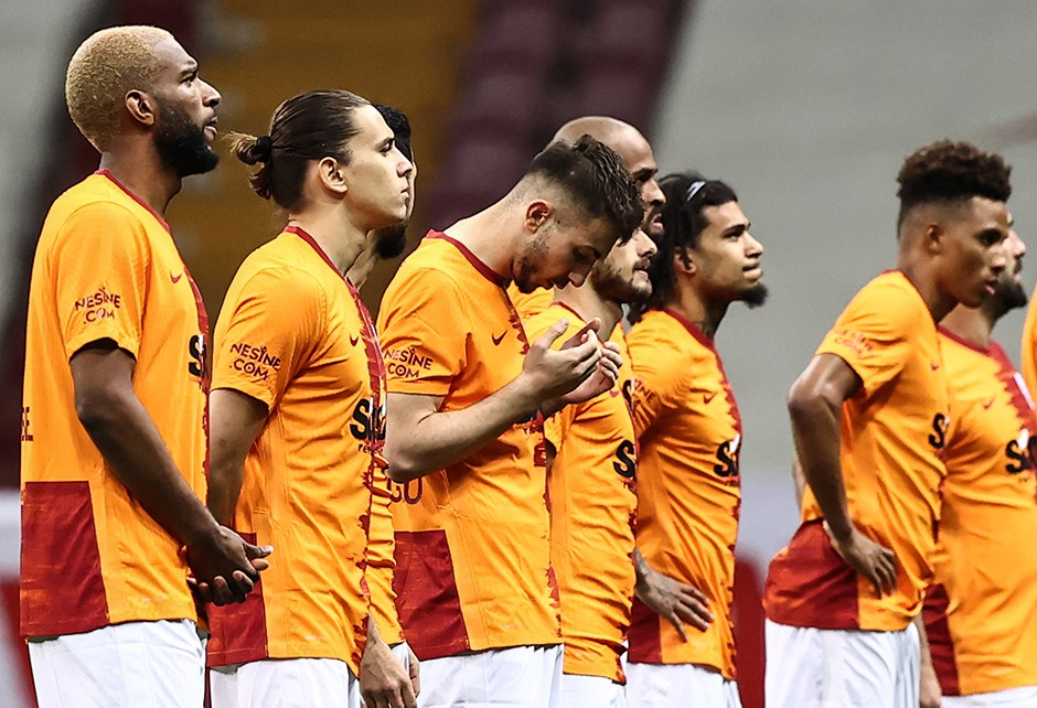 Galatasaray'ın Şampiyonlar Ligi ön elemedeki muhtemel rakipleri