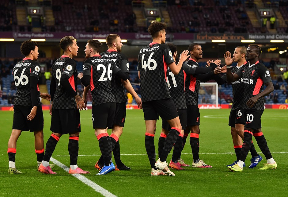 Liverpool 4. sıraya yükseldi