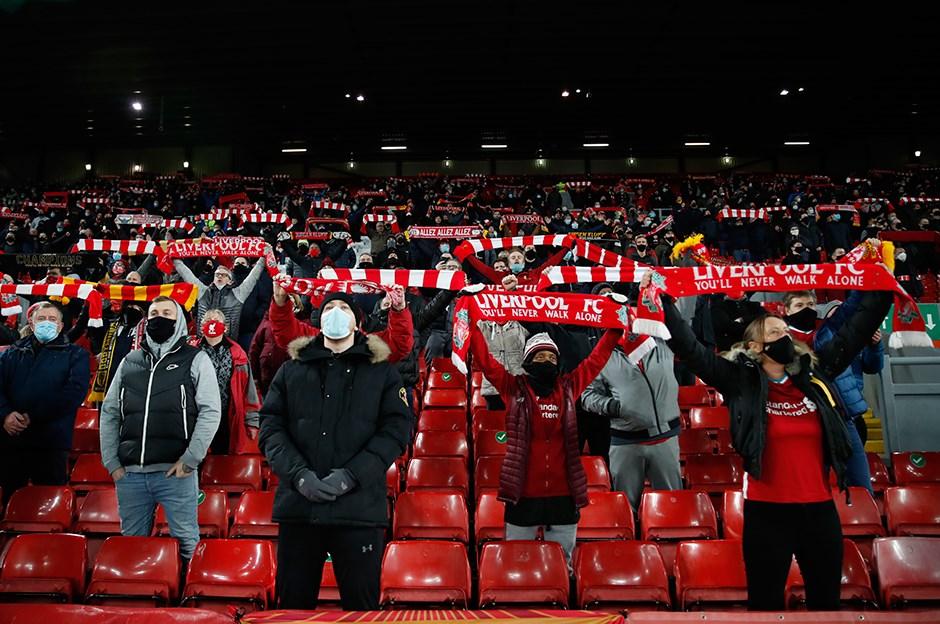 """Liverpool, """"taraftarlar kurulu"""" oluşturacak"""