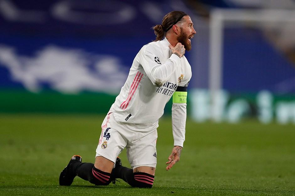 Real Madrid'de Sergio Ramos'un geleceği için kritik 4 gün