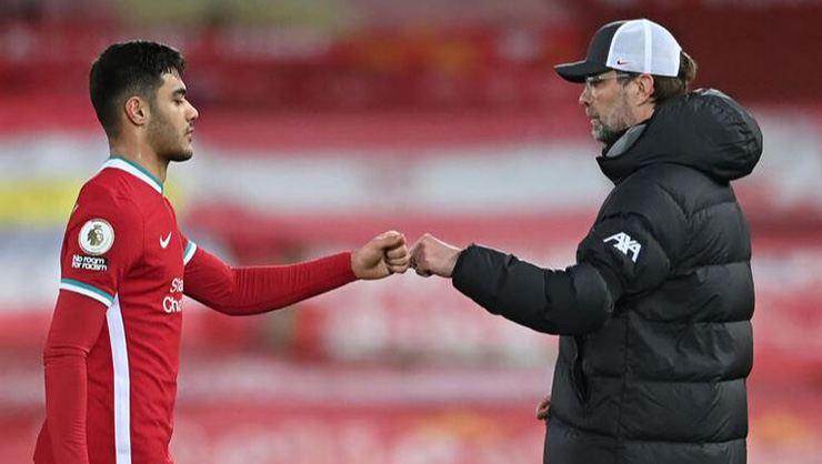 Liverpool'da kalacak mı? Jurgen Klopp'tan Ozan Kabak açıklaması