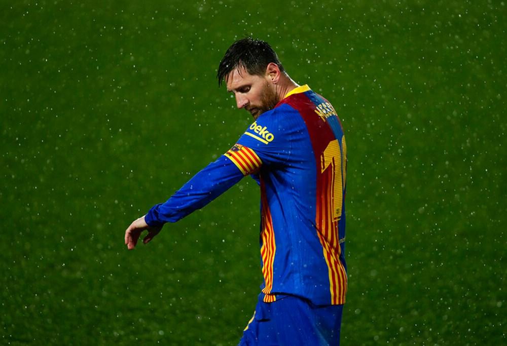 Messi, Ramos ve serbest kalmaya hazırlanan diğer 20 yıldız futbolcu