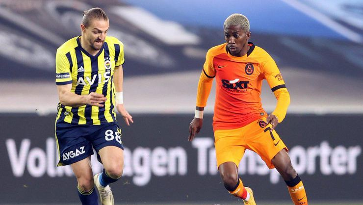 Galatasaray, Gedson, Halil Dervişoğlu ve Onyekuru'yla devam etmek istiyor