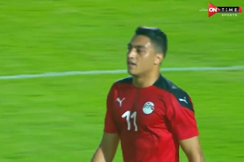 Mostafa Mohamed'den 2 gol