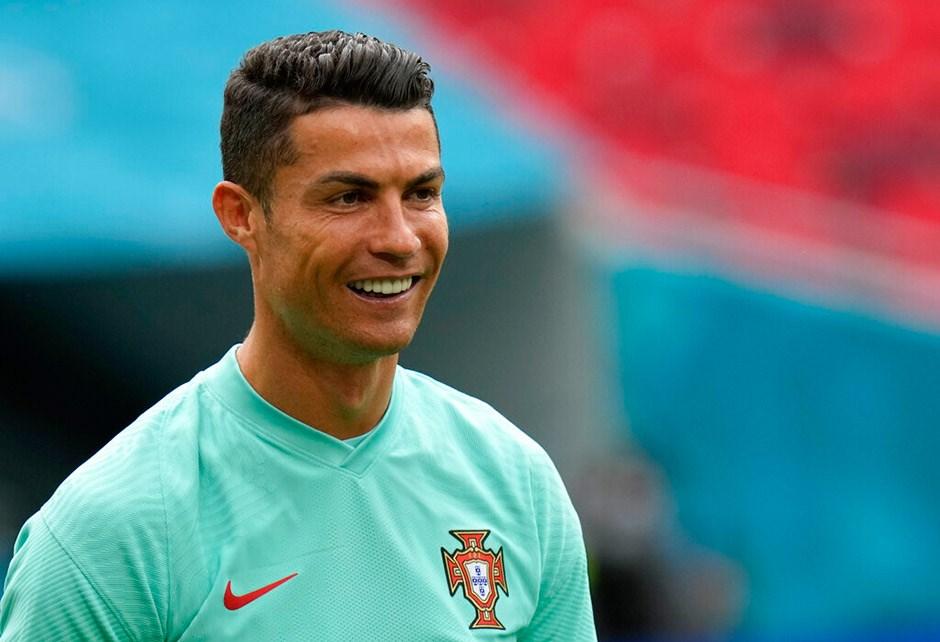 EURO 2020'de Ronaldo'yu bekleyen rekorlar