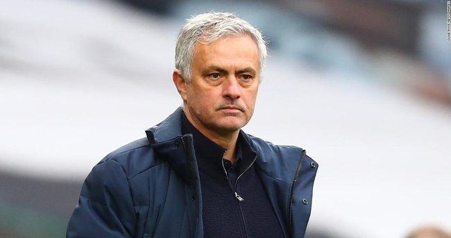 Jose Mourinho, Beşiktaş'ı istiyor!