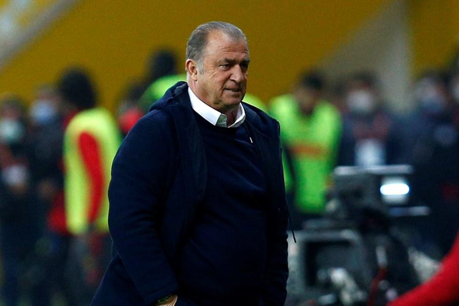 Galatasaray'da Fatih Terim'in 2 görevi var!