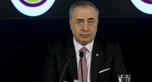 Galatasaray'da Mustafa Cengiz ve yönetimi Disiplin Kurulu'na sevk ediliyor