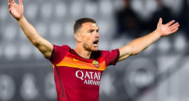 Beşiktaş, Edin Dzeko transferi için bastırıyor