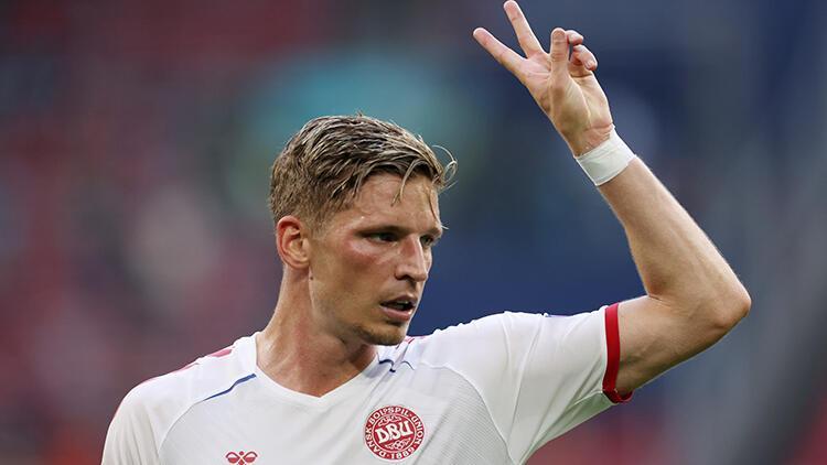Sağ beke sürpriz isim: Jens Stryger Larsen