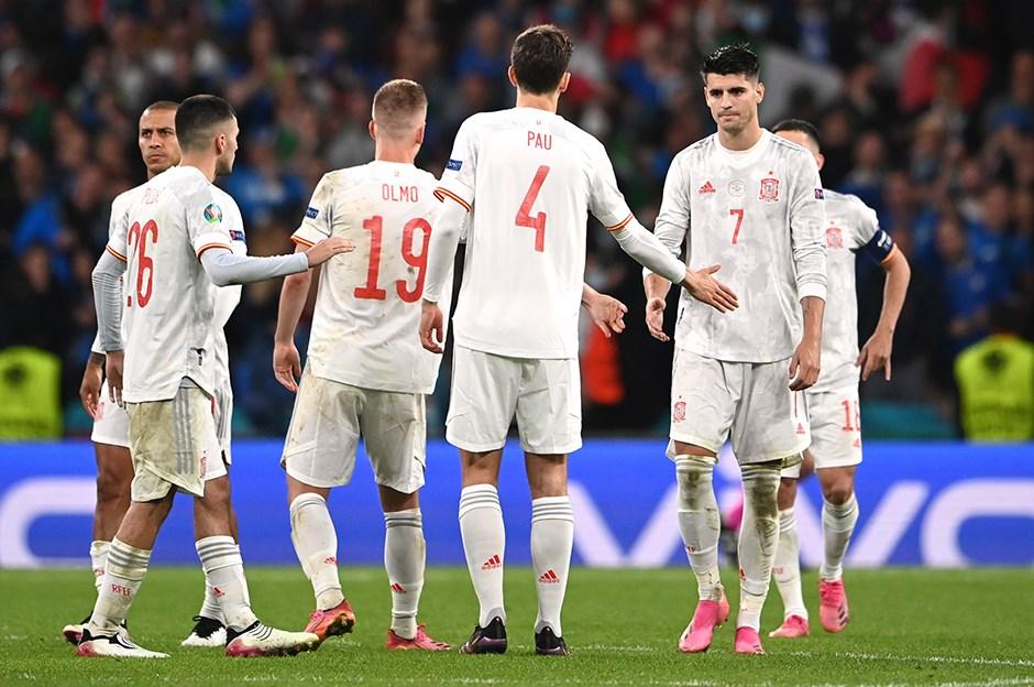 İspanya için bir ilk!