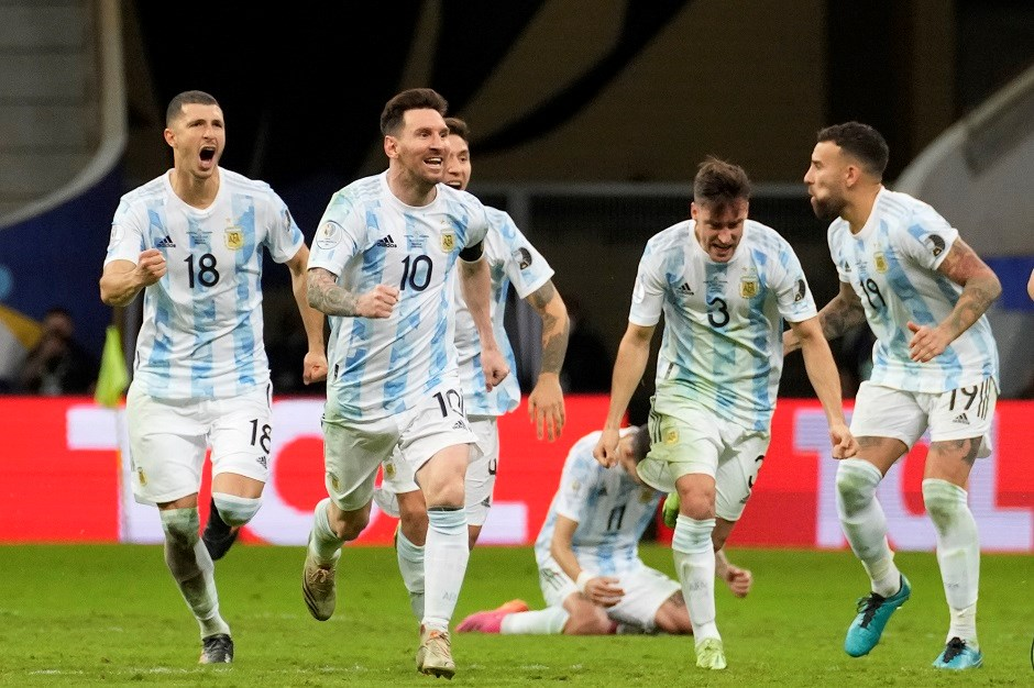 Copa America finali ne zaman? Copa America'da kimler finale kaldı?