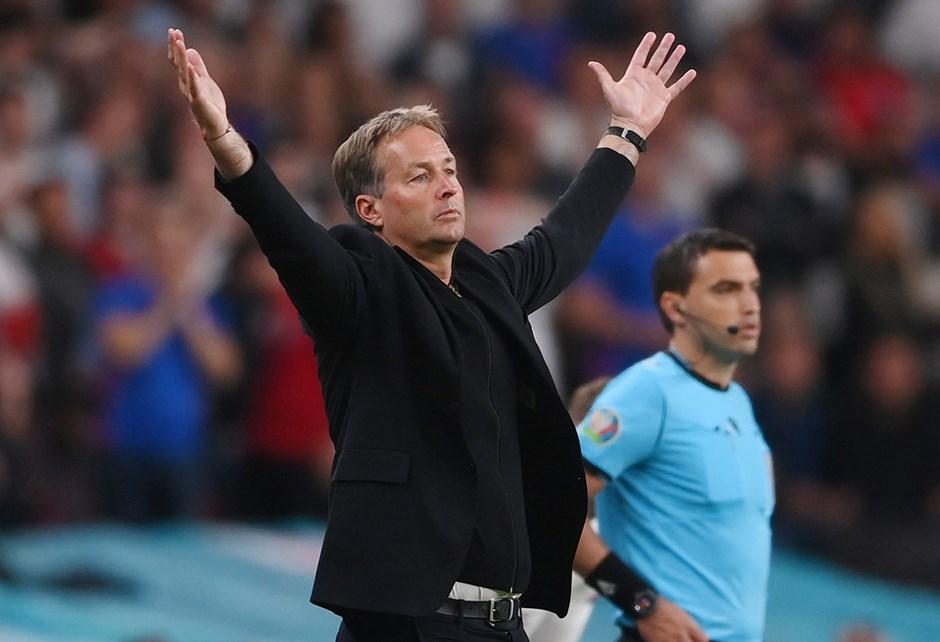 """Danimarka'da penaltı isyanı: """"Büyük hayal kırıklığı"""""""