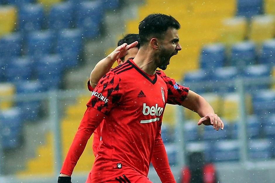 Ghezzal'ın menajerinden Beşiktaş açıklaması!