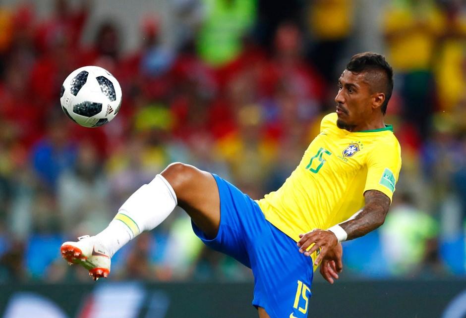 Brezilya'dan Paulinho iddiası! Fenerbahçe...