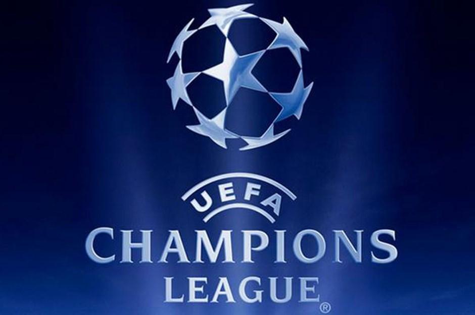 Şampiyonlar Ligi'nde 1. eleme turu rövanşı tamamlandı