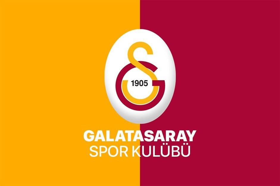 Galatasaray'da iki pozitif vaka!