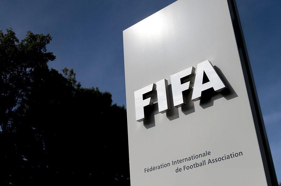 """FIFA'dan """"kural değişikliği"""" açıklaması"""