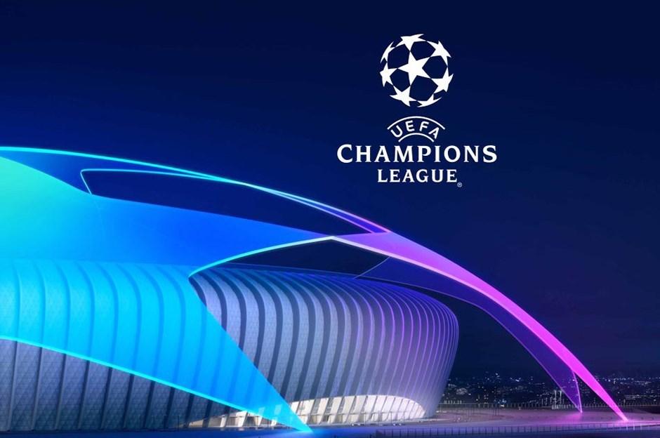 Şampiyonlar Ligi'nde 2. eleme turu ilk maçları sona erdi