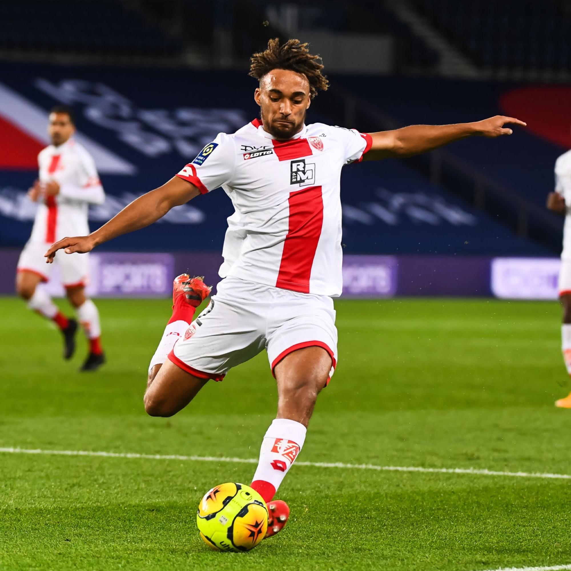 Galatasaray'ın yeni transferi Boey İstanbul'da