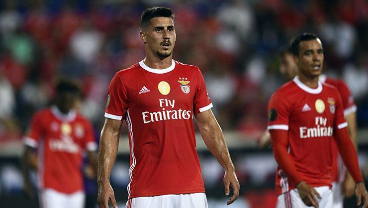 Galatasaray'a sürpriz öneri: Gedson'ın yerine Gabriel!