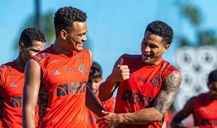 Fenerbahçe transfer haberi: Flamengo'dan Rodrigo Muniz müjdesi!