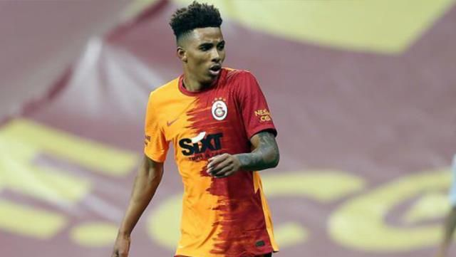 Galatasaray'a kötü haber! Gedson Şampiyonlar Ligi kadrosunda...