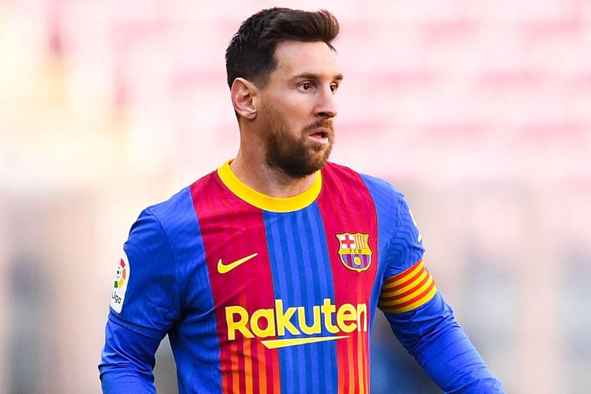Barcelona'da Lionel Messi depremi! Bir devir resmen sona erdi!