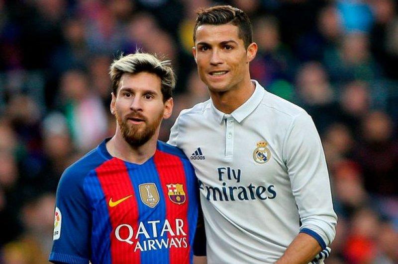 Lionel Messi'nin PSG'ye transferi sonrası Cristiano Ronaldo sürprizi!
