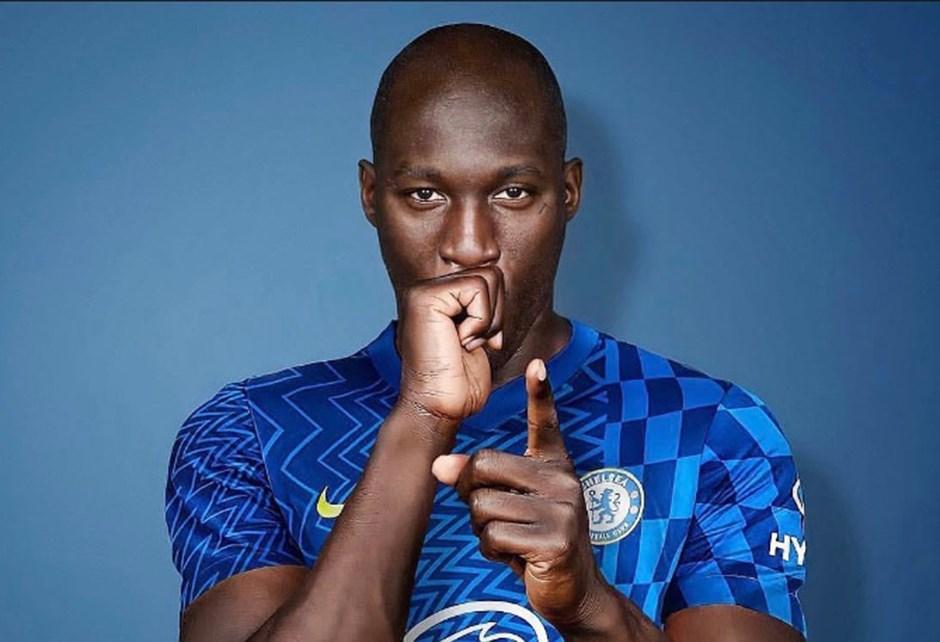 Romelu Lukaku Chelsea'ye döndü