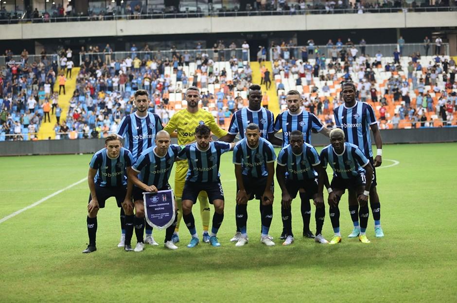 Adana Demirspor, 26 yıl sonraki ilk Süper Lig maçında Fenerbahçe'yi ağırlıyor