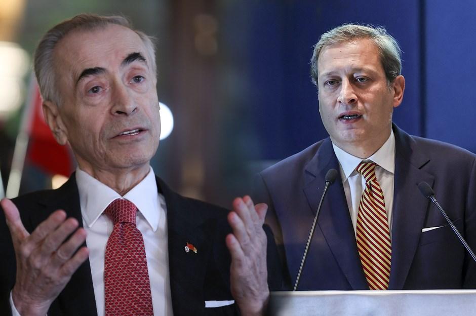 Galatasaray'da komisyon devrimi