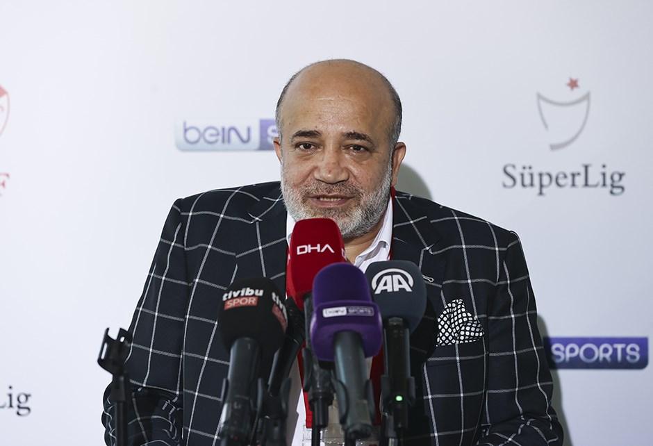 """""""Fenerbahçe'yi elimizden kaçırdık"""""""