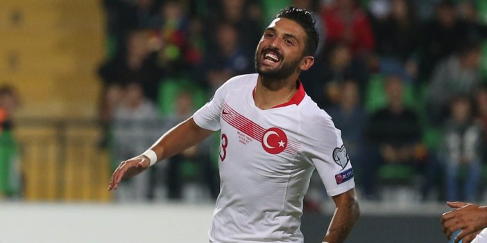 Trabzonspor'dan Umut Meraş atağı