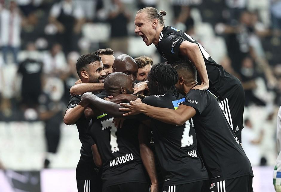 Beşiktaş, Şampiyonlar Ligi kura çekiminde 4. torbada