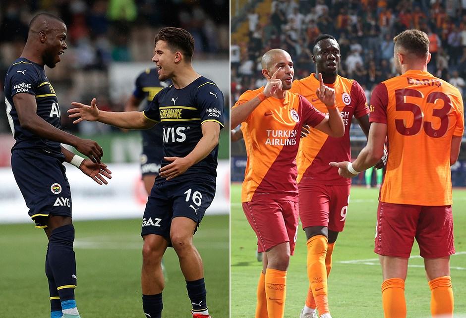 Fenerbahçe ve Galatasaray UEFA Avrupa Ligi'nden ne kadar gelir elde edecek?