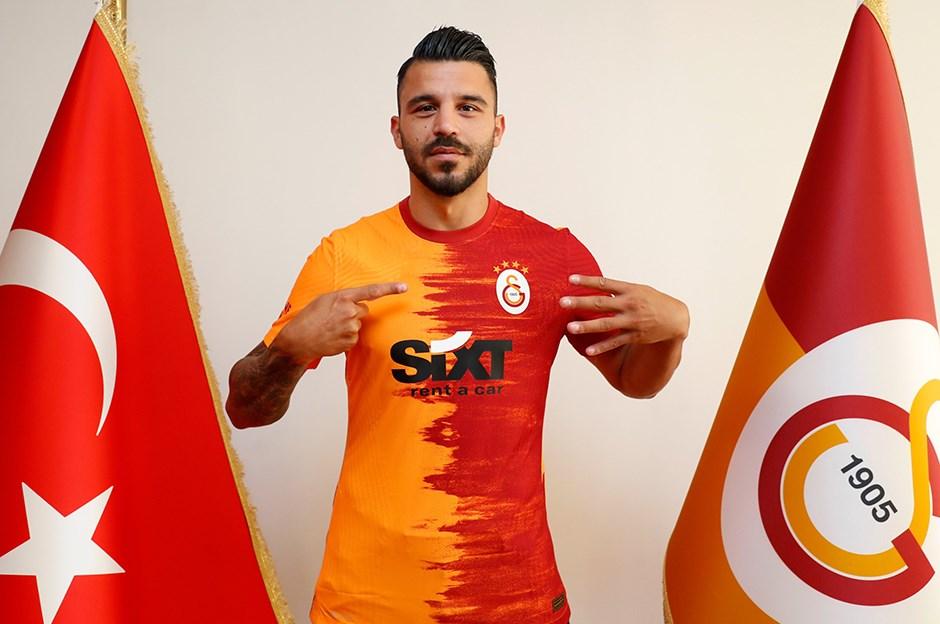 Aytaç Kara Galatasaray'dan ayrılıyor
