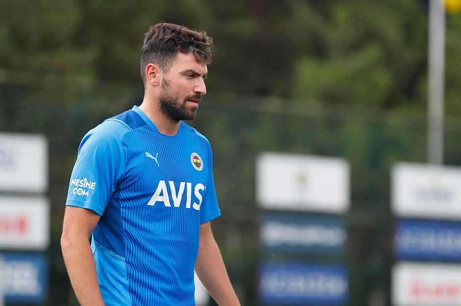 Fenerbahçe Haberleri: Yönetimden Sinan Gümüş'e ceza