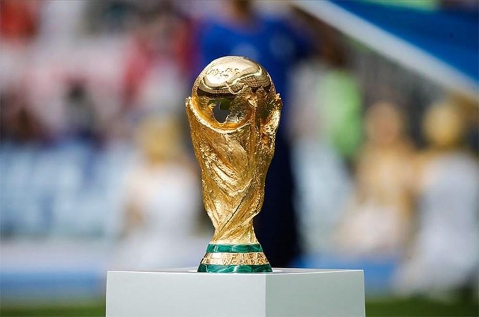 Güney Amerika da 2 yılda bir Dünya Kupası'na karşı