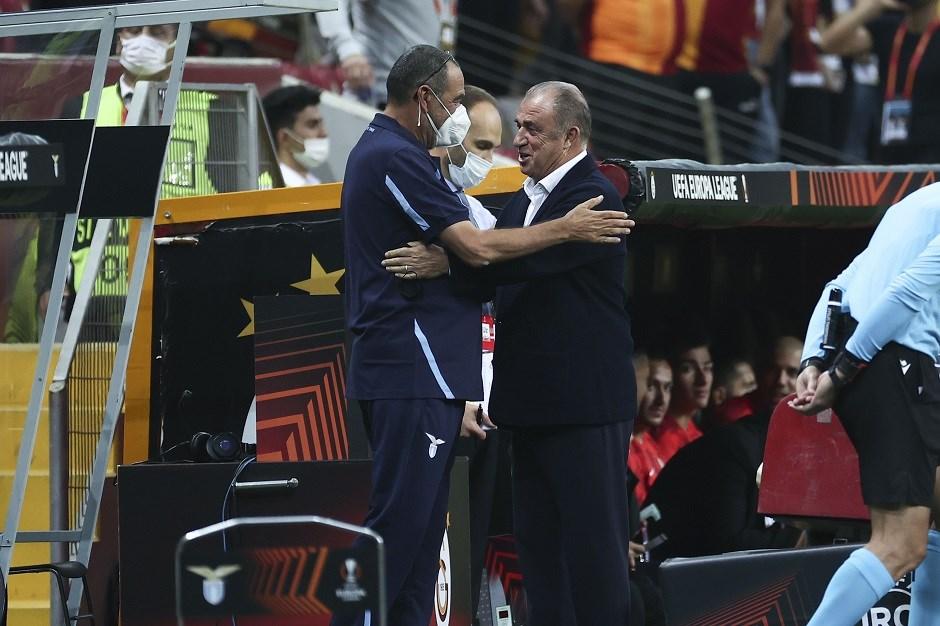 Galatasaray, İtalyanları seviyor!