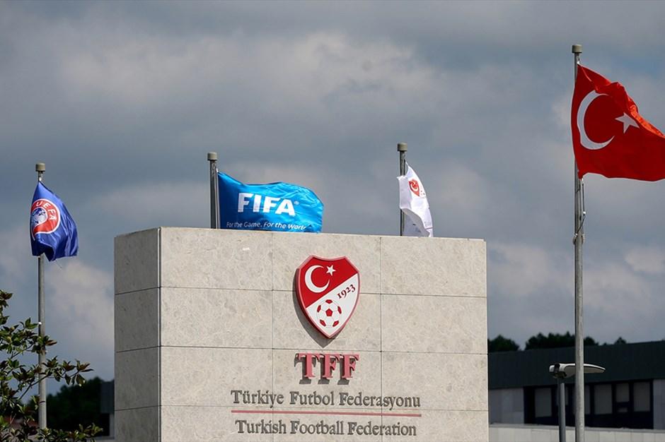 TFF'den Dünya Kupası açıklaması