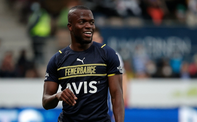 Fenerbahçeli futbolcu Valencia: Artık gol zamanı