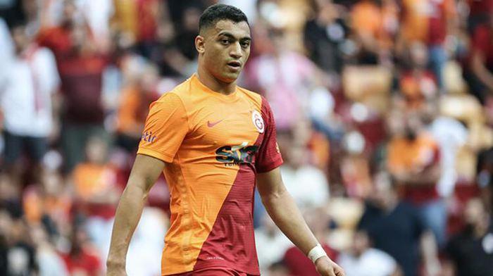 Mostafa Mohamed için transfer açıklaması!